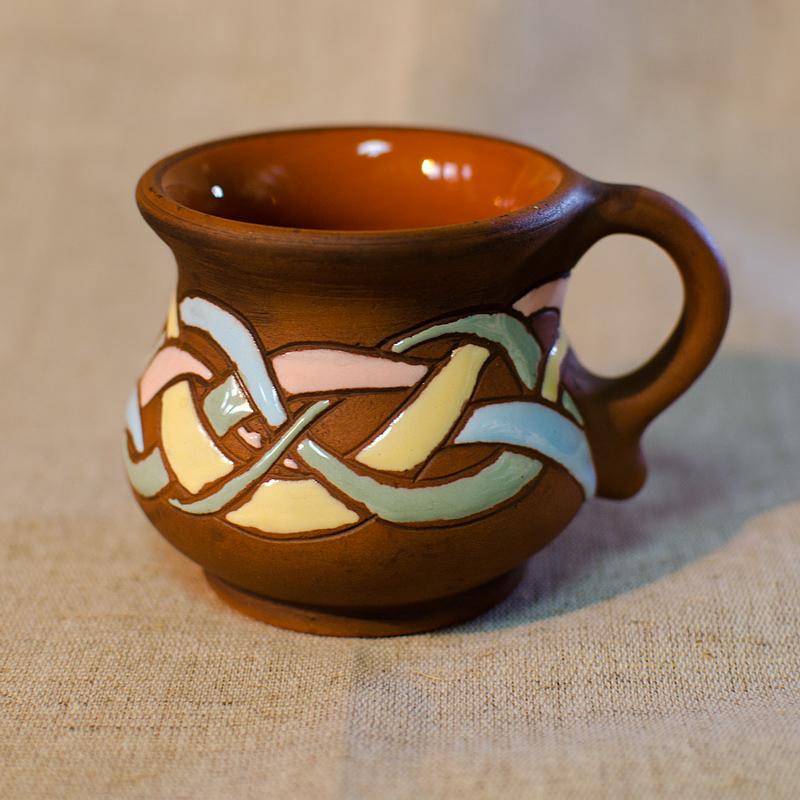 "Чашка ""Еспрессо Bona Fide"""