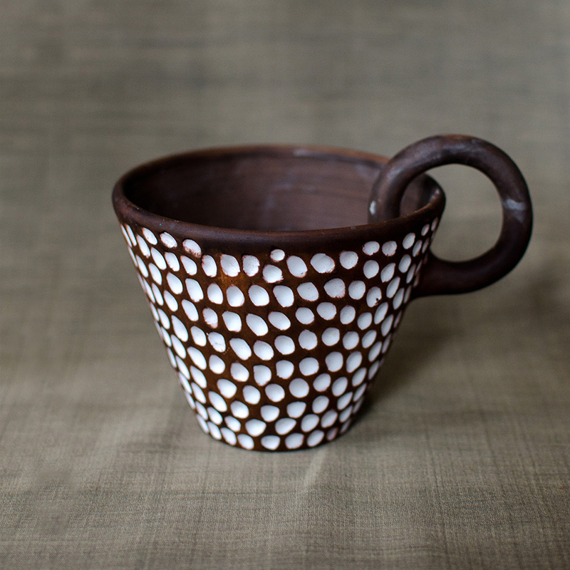 "Чашка ""Нестандартність"""