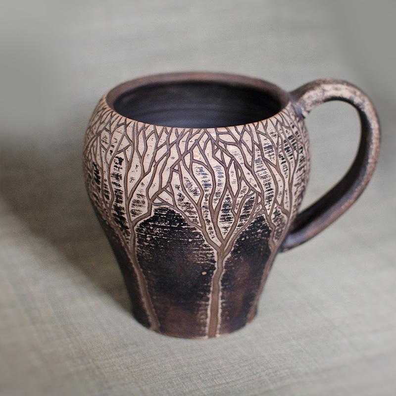 """Чашка """"Під Ранок"""""""