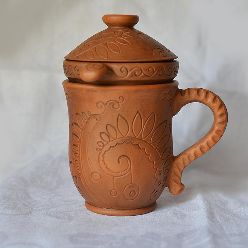 """Чашка """"Верем'є"""""""
