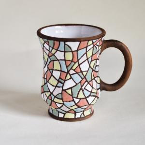 """Чашка """"Зе"""", інший фон та освітлення"""
