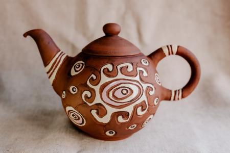"""Чайник """"Солярис"""" загальний вигляд"""