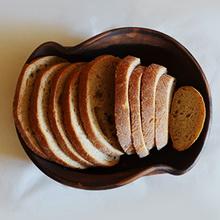 """Галерея хлібниць від майстерні """"Доладу"""""""
